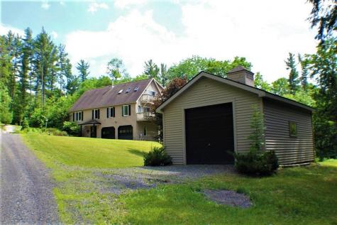 241 Phelps Road Barre Town VT 05641