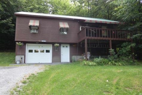 178 Fred Johnson Drive Bristol VT 05443
