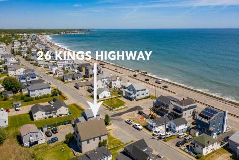 26 Kings Highway Hampton NH 03842