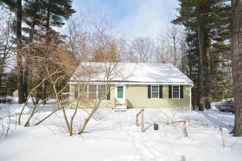 68 Mountain Drive New Durham NH 03855