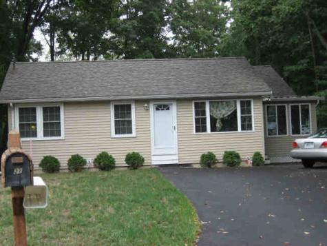 21 Orchard Terrace Salem NH 03079