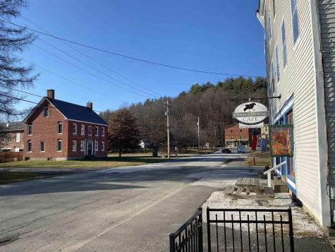 73 Depot Street Cavendish VT 05153
