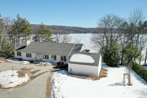 21 Lower Waldron Road Meredith NH 03253