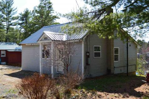 113 East Danforth Road Freedom NH 03836