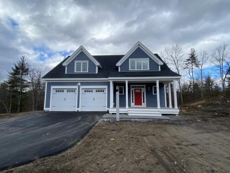 Lot 121 Lorden Commons Londonderry NH 03053