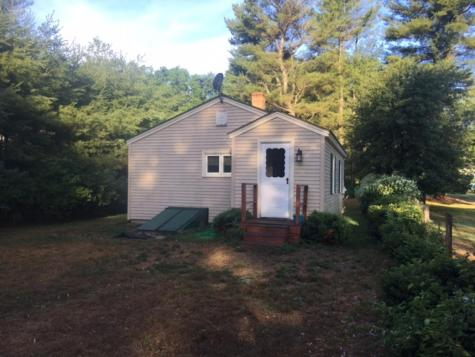 16 Brickyard Road Troy NH 03465