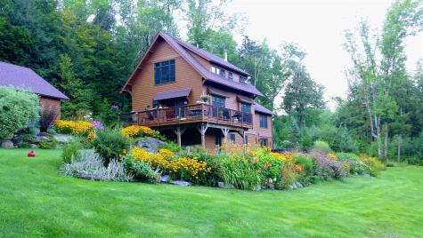 475 Carroll Mountain Lane Morristown VT 05661