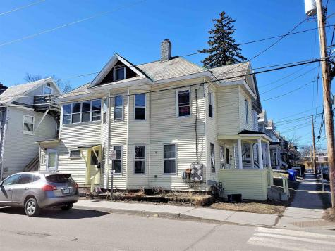 41 Hickok Street Burlington VT 05401