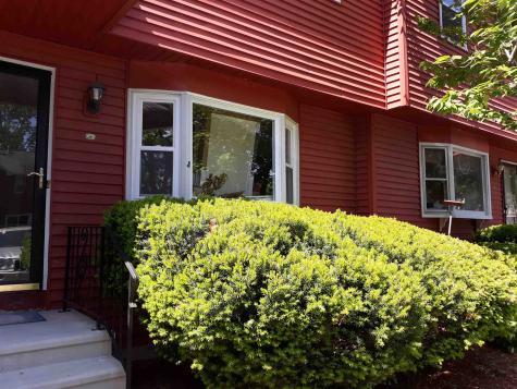 44 Gillis Street Nashua NH 03060