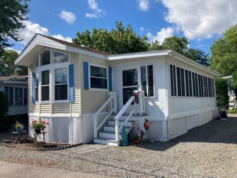 308 State Route 286 Seabrook NH 03874