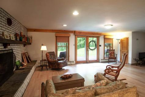 336 Sunset Lake Road Newfane VT 05345