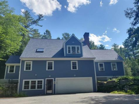 394 Stoney Brook Road New London NH 03257
