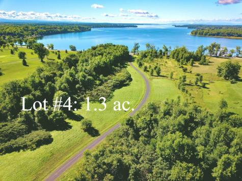 Lot #4 Terrapin Lane Alburgh VT 05440