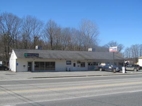 283-285 Washington Street Claremont NH 03743