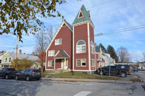 18 Pleasant Street Ludlow VT 05149