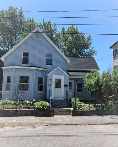 121 Rosedale Avenue Manchester NH 03103