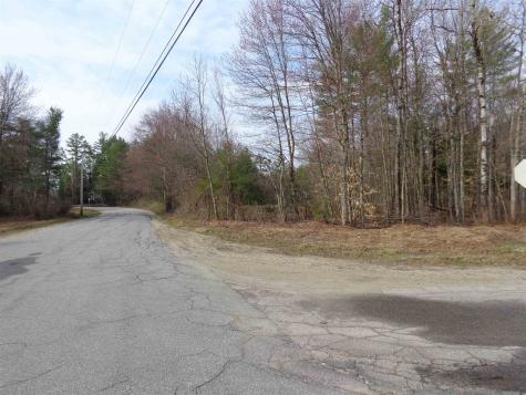 Lot 54-1 School Pond Road Danbury NH 03230