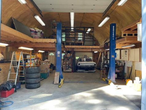 2014 Country Club Road Plainfield VT 05667