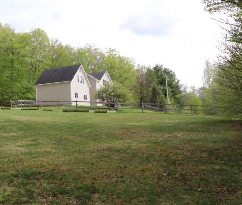 401 South Hill Road Manchester VT 05255