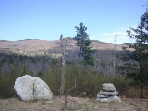 Lot 9 Old Fields Road Groton NH 03241