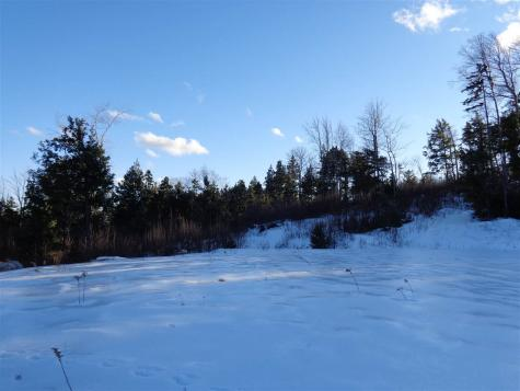 Lot 9 Old Fields Groton NH 03241