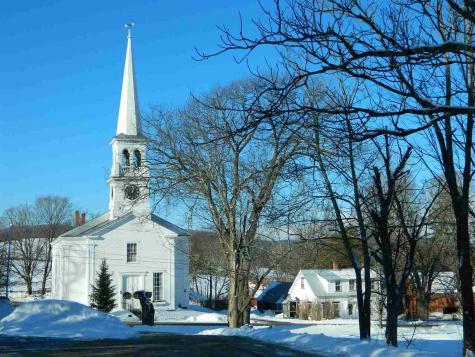 102 Old Cemetery Road Peacham VT 05862
