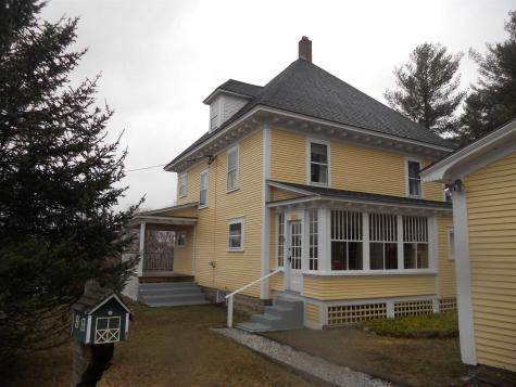153 Hubbard Avenue Barton VT 05822