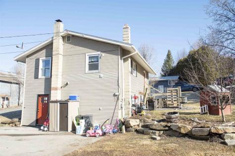 129 Richardson Road Barre Town VT 05641