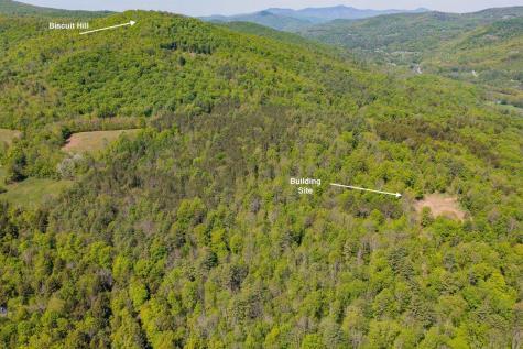 Biscuit Hill Woodstock VT 05091
