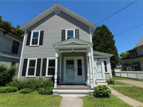 17 Mansion Street Winooski VT 05404