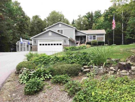 197 Stonybrook Road Waterford VT 05819