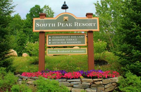 PR28 South Peak Lincoln NH 03251
