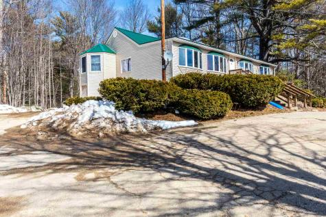 4,7,8 Appletree Lane New Hampton NH 03256