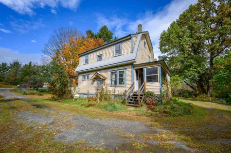 2574 US 2 Route East Montpelier VT 05651