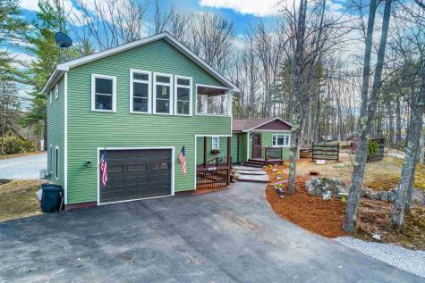 111 Heights Road Gilford NH 03249