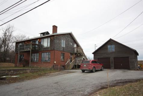 256 Hathaway Point St. Albans Town VT 05478