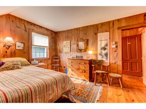 709 Spring Hill Road Londonderry VT 05155