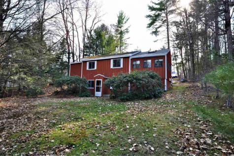 86 Lakeview Avenue Bristol NH 03222