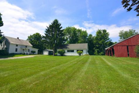 1042 Harwood Hill Road Bennington VT 05201