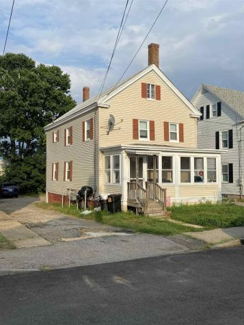 6 Union Street Somersworth NH 03878