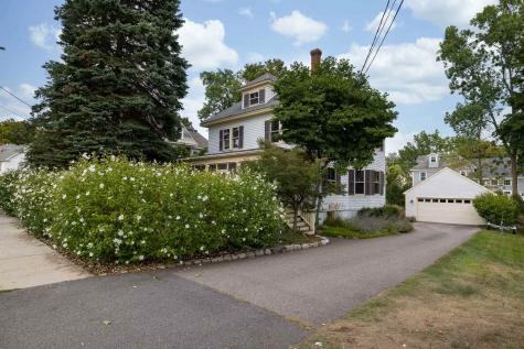 275 Miller Avenue Portsmouth NH 03801
