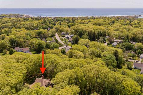 446 Central Road Rye NH 03870