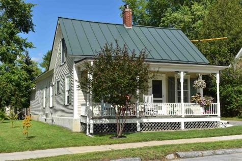 516 Weybridge Street Middlebury VT 05753