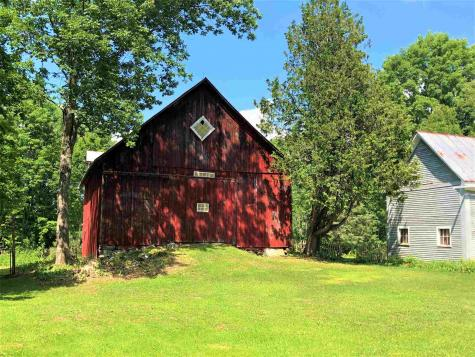 952 Macks Mountain Road Peacham VT 05871