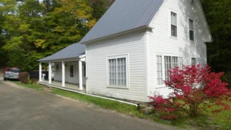 50 Smead Road Wardsboro VT 05355