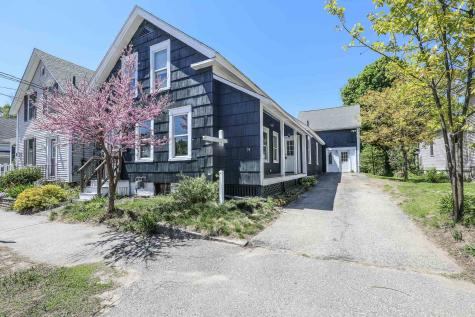 74 West Street Concord NH 03301