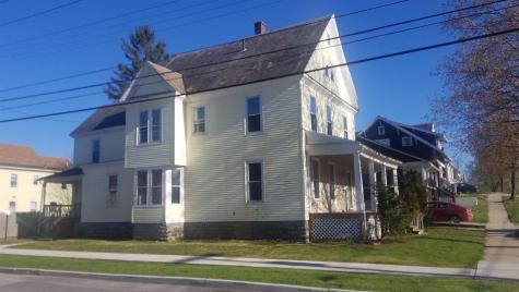 70 Elm Street Rutland City VT 05701