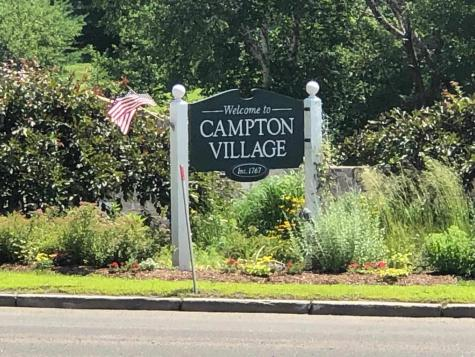 21 Overlook Road Campton NH 03223