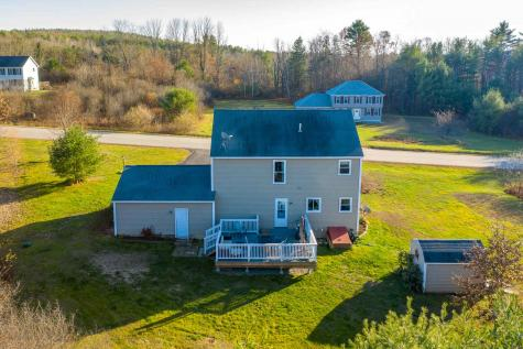 23 Fairway Drive Franklin NH 03235