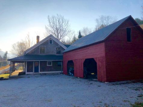 512 Williamson Road Cambridge VT 05464